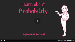 Video: Learn About Probability